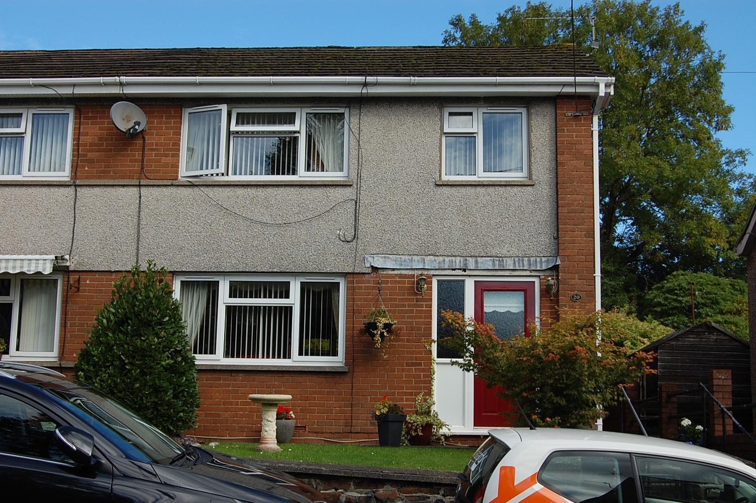 20 Cwmgarw Road, Upper Brynamman, Ammanford, Carmarthenshire